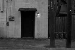 Savannah Streets