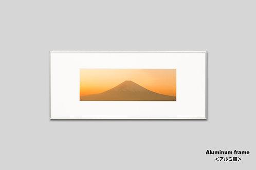アートポスター,写真,インテリアフォト,風景,自然,富士山,日本,朝日,インテリア,アート,額入り,額装,オリジナルプリント,アートフレーム,フォトフレーム,おしゃれ,モダン,壁掛け,壁飾り,装飾,ウォールアート,新築祝い