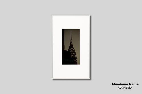 ニューヨーク,エンパイアステートビル,インテリア,写真,風景,インテリアフォト,アート,額入り,額装,オリジナルプリント,アートフレーム,フォトフレーム,おしゃれ,モダン,壁掛け,壁飾り,装飾,ウォールアート,新築祝い