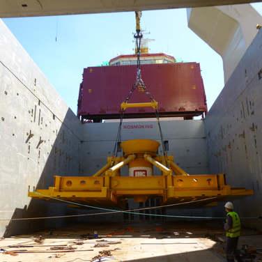 Westlink Logistics Woodside GWF