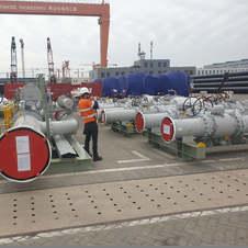 Westlink Logistics TOGGS