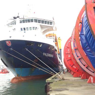 Westlink Logistics Flowline Reel