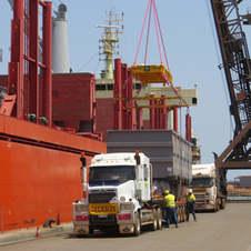 Westlink Logistics