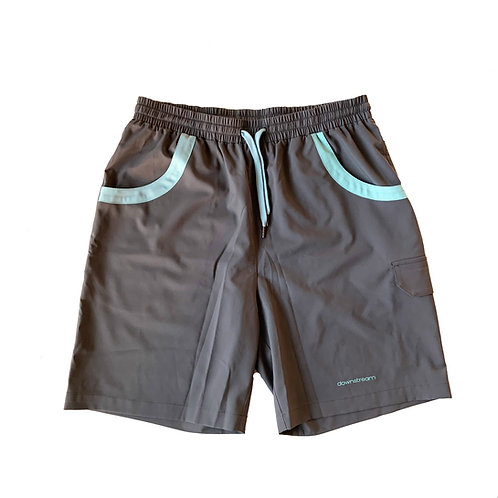 Mens (Uni) Stream-Line Tech Short