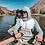 Thumbnail: Downstream Men's Sun Hoodie