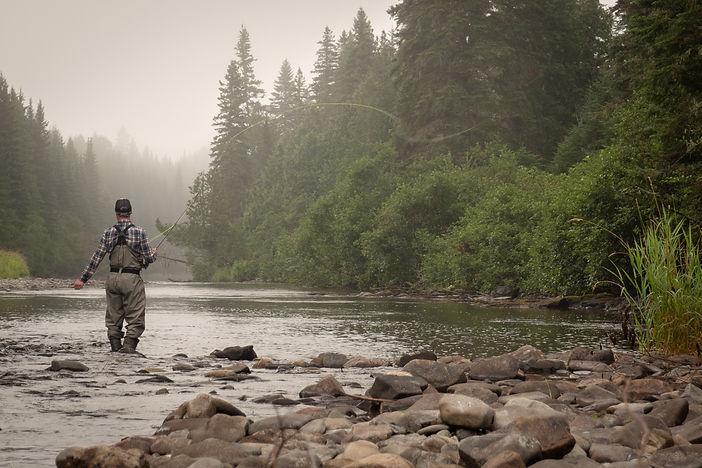 Downstream Adventurewear Fly Fishing