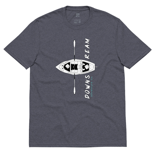 MNS/UNI Drifter Sketch Recycled Tee (Color options)