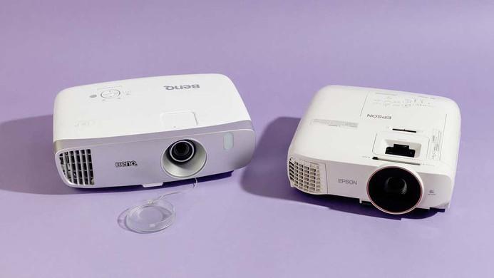Epson EB-E10 Projectors