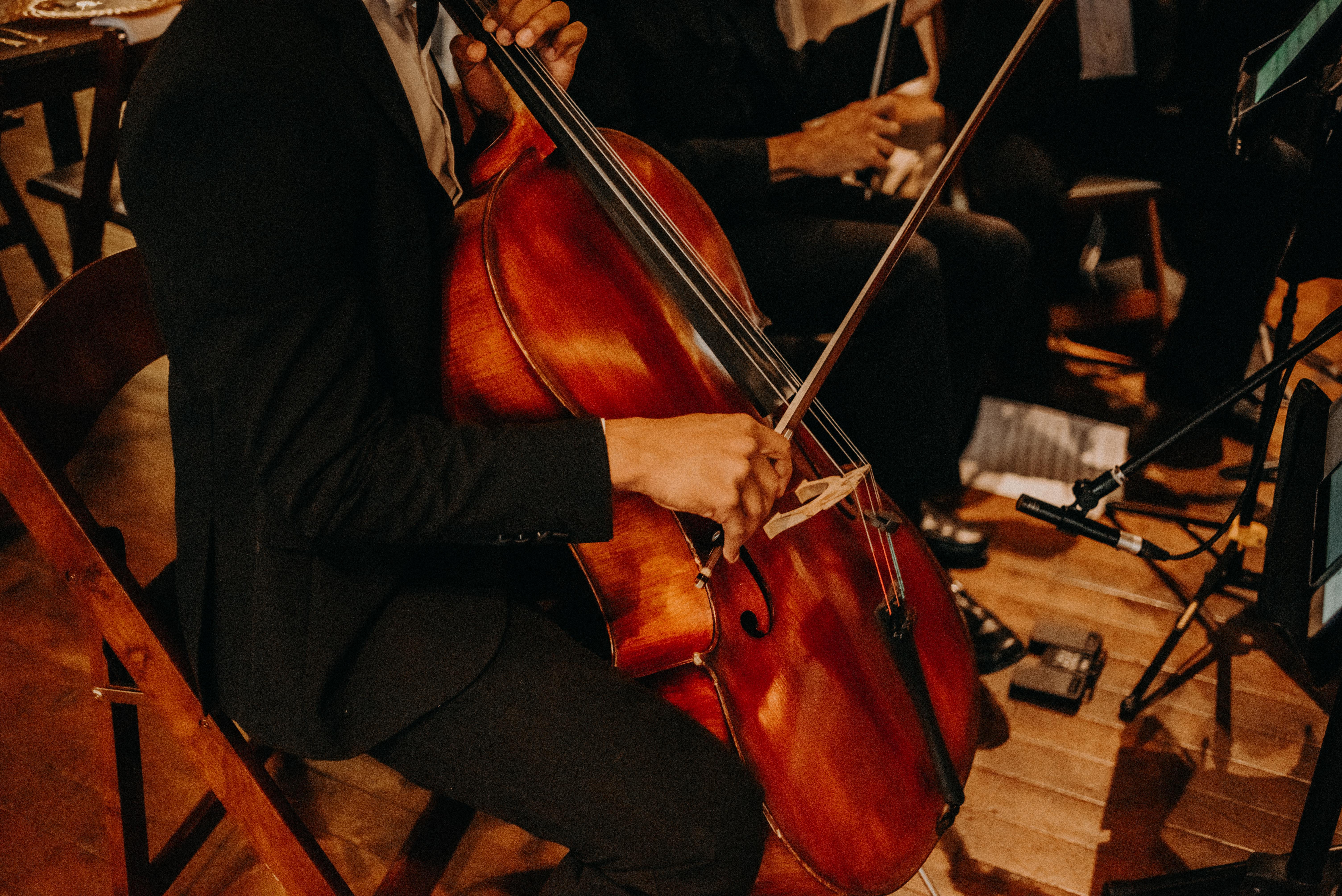 Frykman Photography- Etude cello