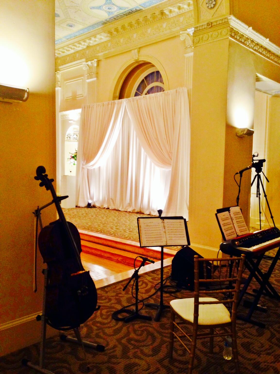 The Biltmore Ballroom