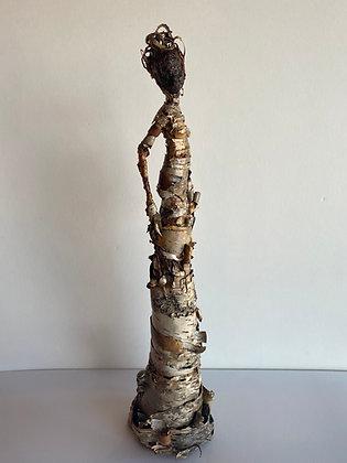 Birch - Medium