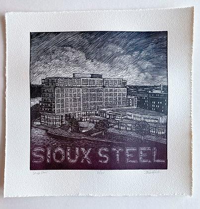 Sioux Steel