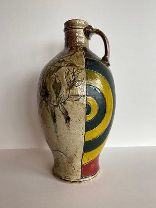 Bottle With Bullseye - THRV