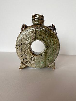 Donut Vase - THRA