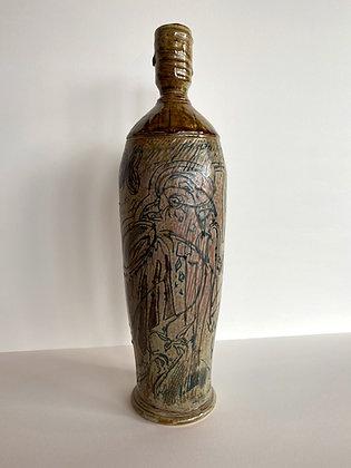 Bird Vase - THRR