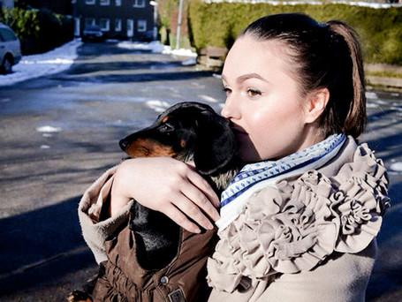 Hund im Büro: So klappt's! Interview mit den Züchtern von Souldachs FCI