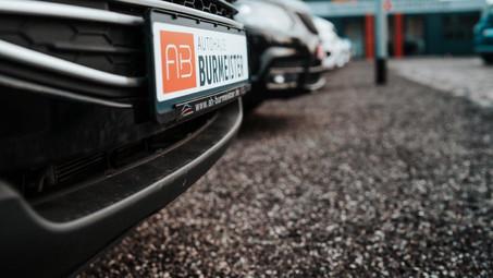 Gebrauchtwagen und Neufahrzeuge in Parchim