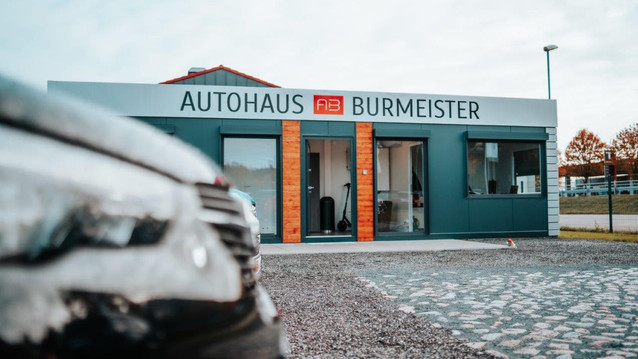 Autohaus Burmeister in Parchim