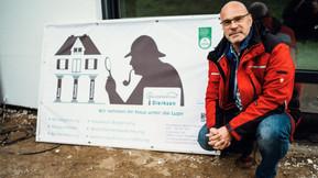 Martin Dierksen - Baudetektiv & Sachverständiger