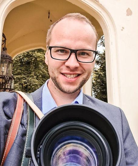 Fotograf Wismar