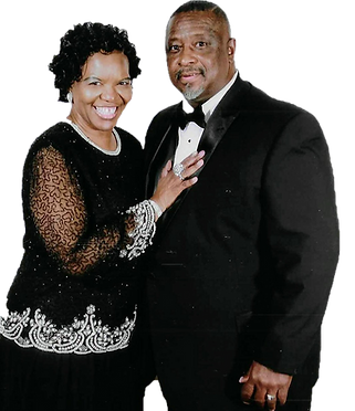 Pastor & Lady Pickett edited (transparen