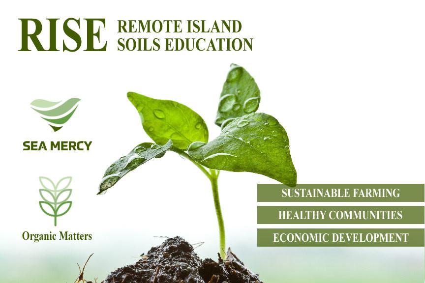 Remote Island Soils Education