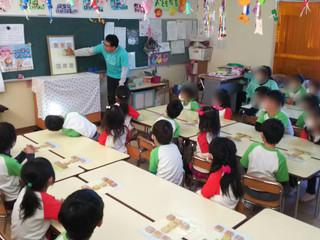 どうぶつしょうぎキッズチャレンジ#10 三重県安永保育園