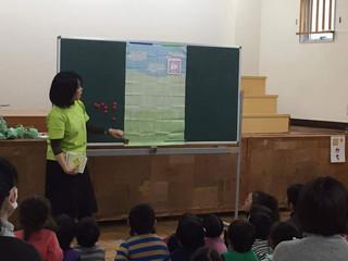 どうぶつしょうぎキッズチャレンジ #16 東京都北区木内鳩の家幼稚園