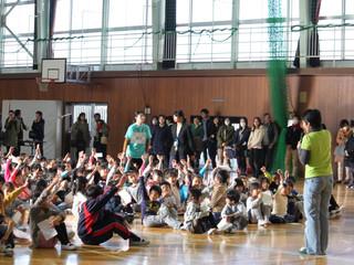 どうぶつしょうぎキッズチャレンジ#9 静岡県浜松市相生小学校