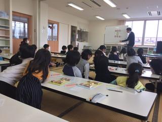 どうぶつしょうぎキッズチャレンジ#20 宮城県利府町西部児童館「りふ〜る」