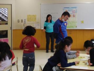 どうぶつしょうぎキッズチャンレンジ#19 東京都東陽児童館