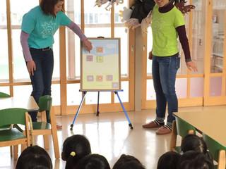 どうぶつしょうぎキッズチャレンジ#12 静岡ホーム保育学園