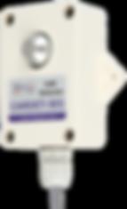 Car detection sensor CARDET