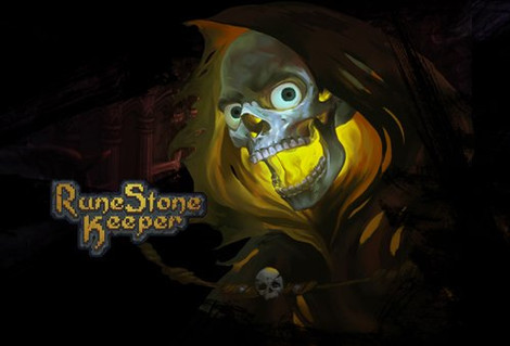 Runestone Keeper is coming to Android, PS4 / Xbox One and Windows Store in 2017