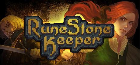 Runestone Keeper Now Available on Steam