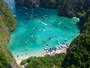 Can tourism be sustainable?