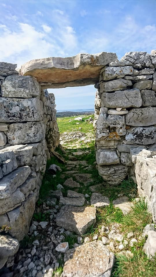 Visiting Sacred sites in Istria