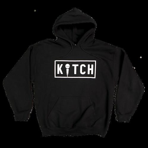 Black Kitch Jumper
