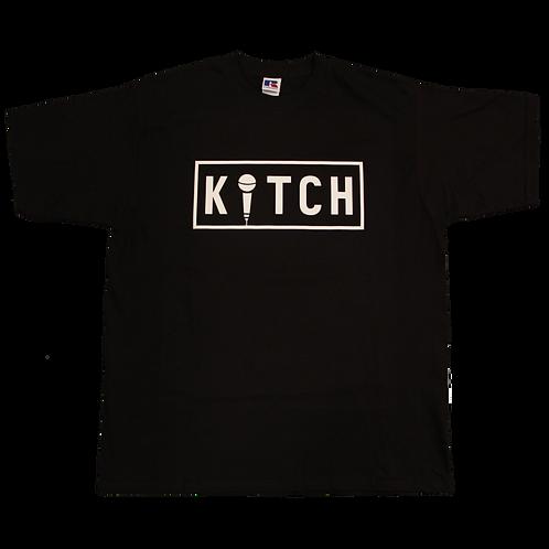 Black Kitch T-Shirt