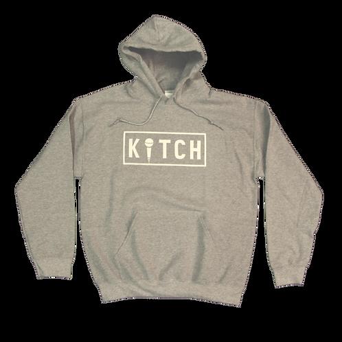 Grey Kitch Jumper