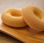 米粉 de 焼きドーナツ