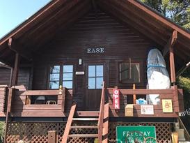 牛窓カフェと言えば、人気店で有名な【cafe EASE】さん♪