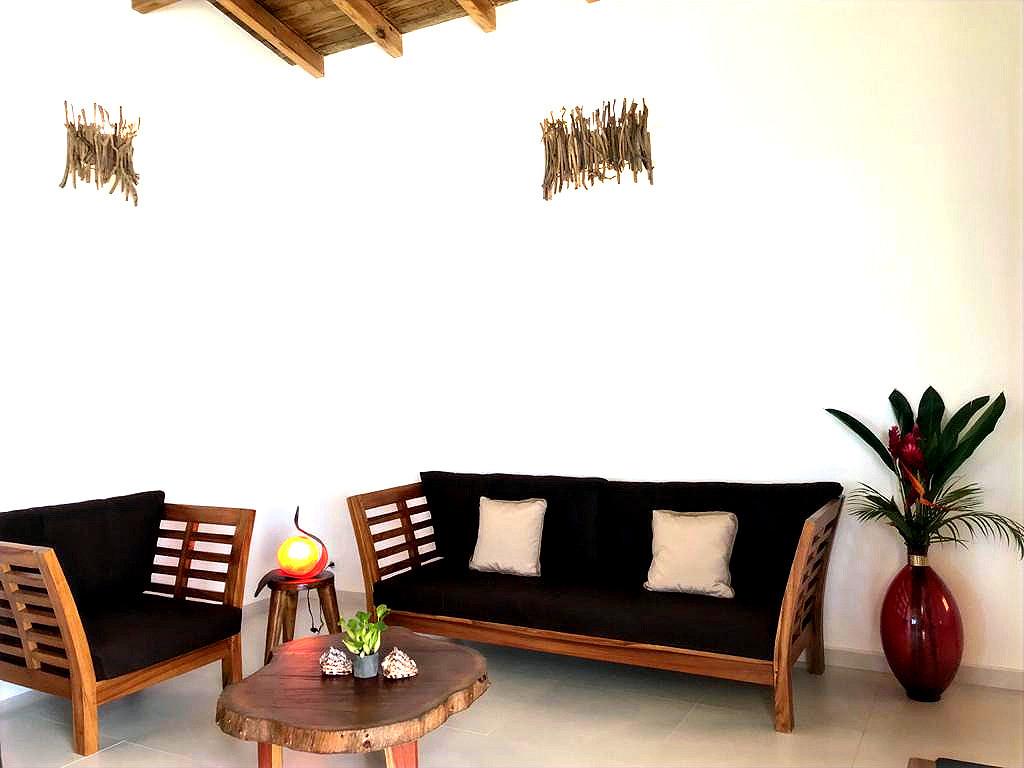 Villa stefie salon