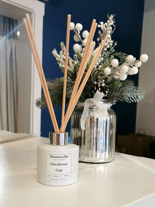 Luxury Reed Diffuser 100ml - Various Scents