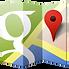 Dojazd Google Maps