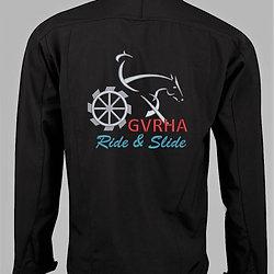 Soft Shell Jacket - Ladies - GVRHA