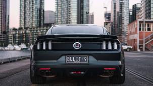 BULIT 9