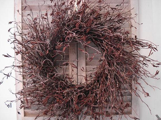 Alder Twig Wreaths