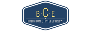 Brighton City Electrical Logo