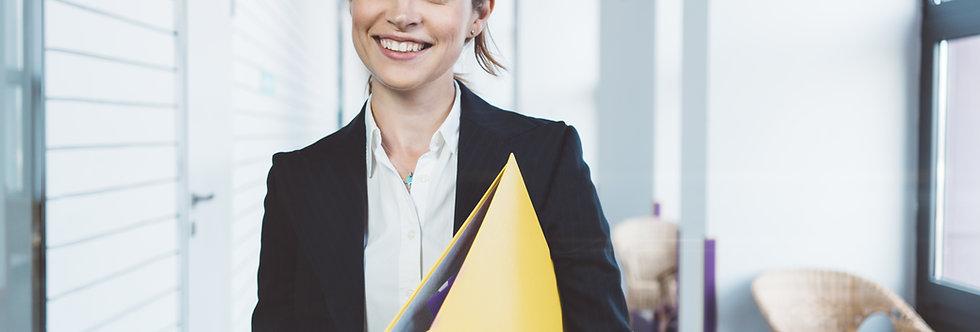 Qualifizierung der Nachwuchsführungskräfte